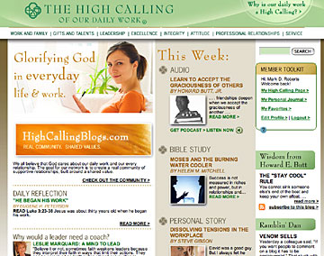 high-calling-daily-work